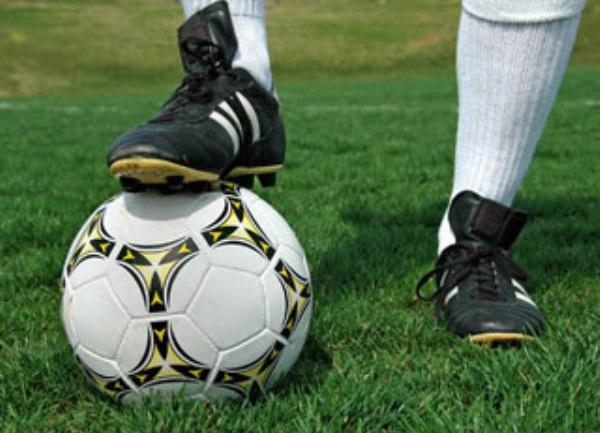 Fudbal - lopta