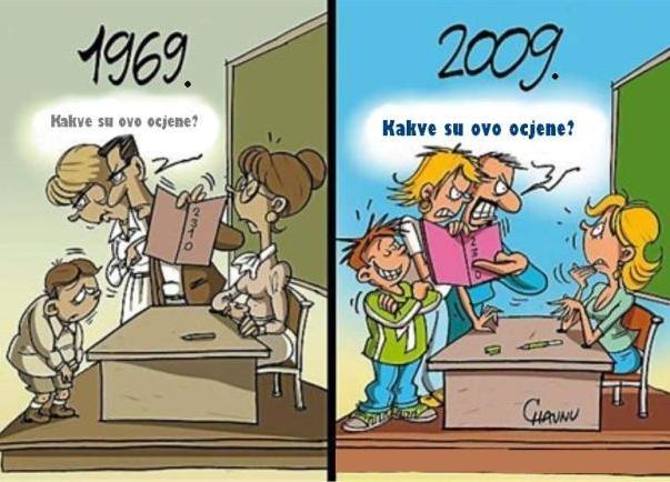 blusrcu.ba-ISTRA�IVANJE: Bh. osnovci najlošiji u Evropi, a nastavnici su im najstariji na svijetu!