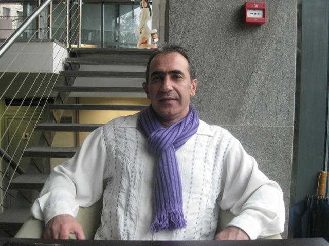 Damir Špica