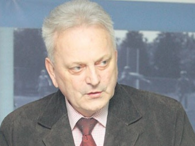 Stevo Pašalić, FOTO: Press