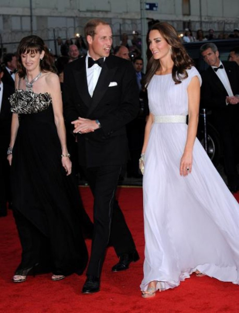 kate middleton i princ william hollywood