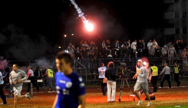 blusrcu.ba-DISCIPLINSKA KOMISIJA NSBiH: Borcu novčana kazna od 10 hiljada KM i tri utakmice bez publike