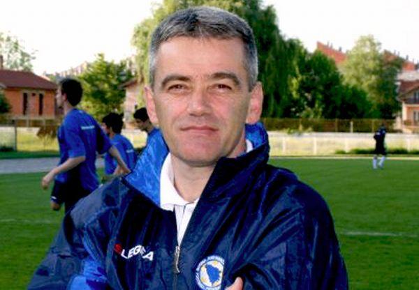 blusrcu.ba-VLADO JAGODIĆ: Samo kazne mogu spasiti fudbal u BiH