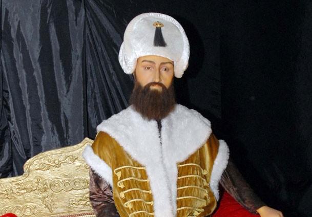 Izložba poezije sultana Sulejmana posvećene Hurem  BL!N Magazin
