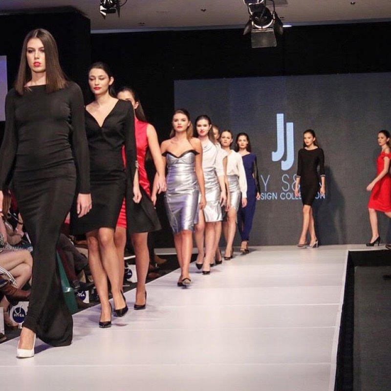 Online casting za manekene i fotomodele za 36. Nivea BH Fashion Nivea fashion week banja luka slike