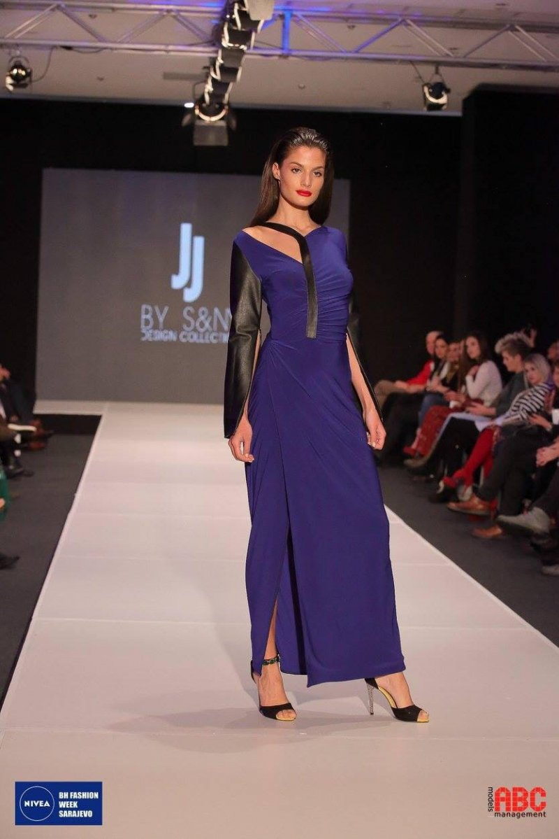 Nivea fashion week banja luka slike